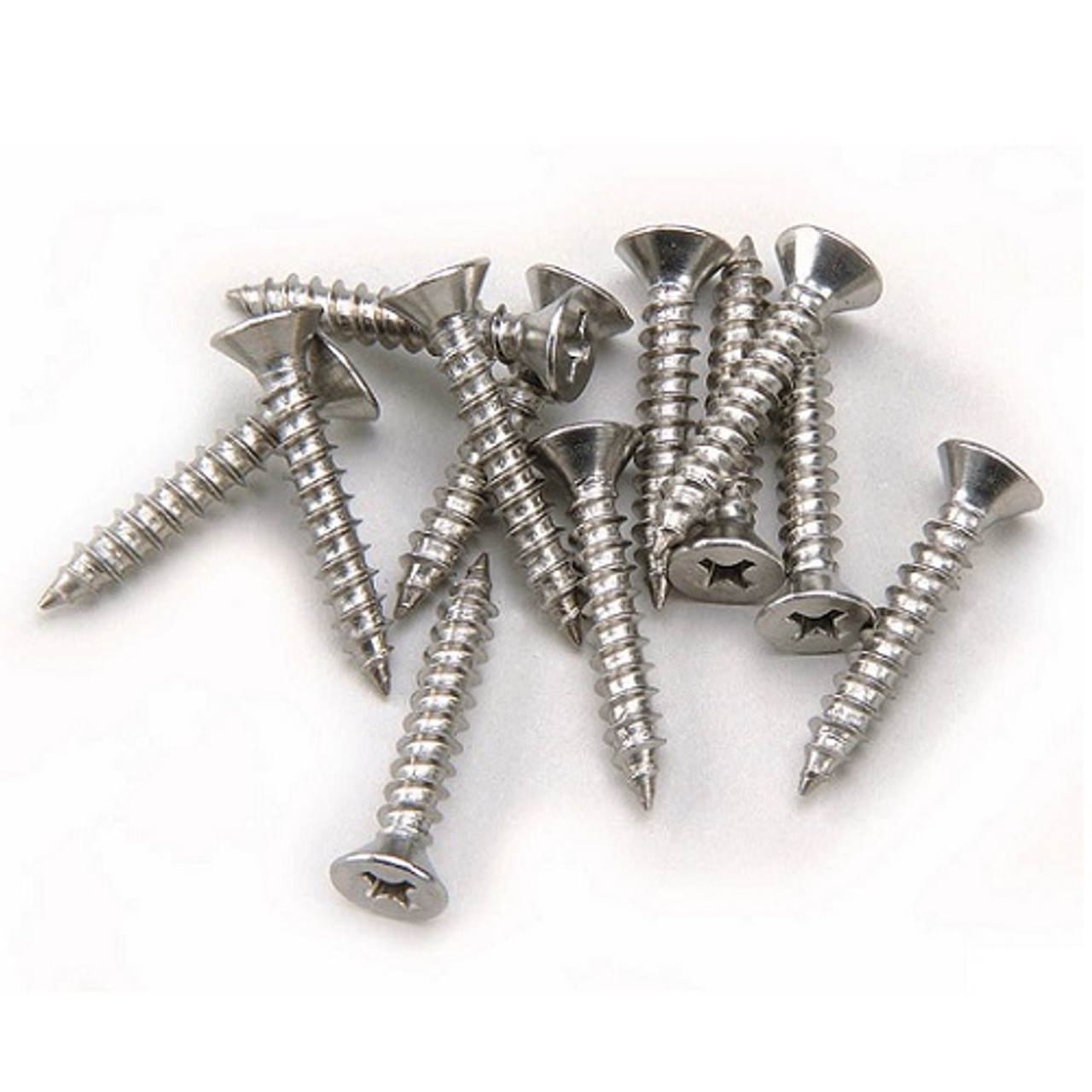 Nds Mini Channel Decorative Grate Stainless Steel Screws The