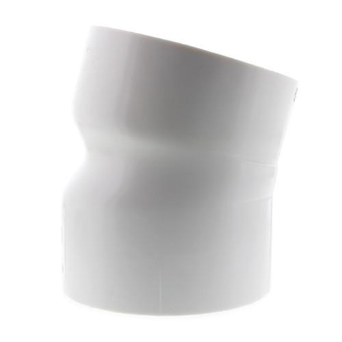 """3"""" PVC Schedule 40 15 (1/24) (S x S)"""