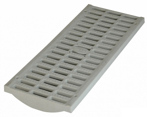 "NDS Pro Series 8"" Light Traffic Channel Grate"