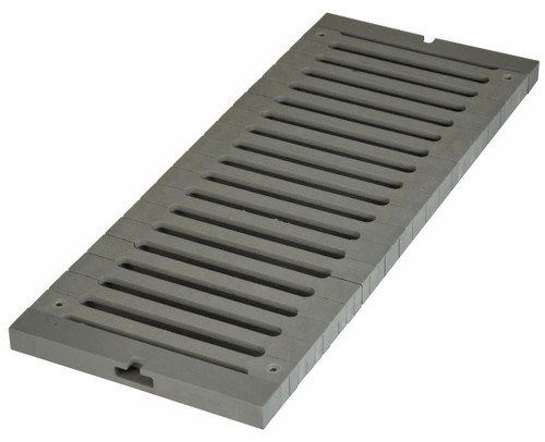 "NDS Pro Series 8"" Heavy Traffic Channel Grate"