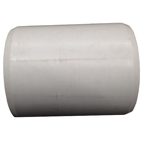 "6"" PVC Schedule 40 Internal Coupling (Fabricated)"
