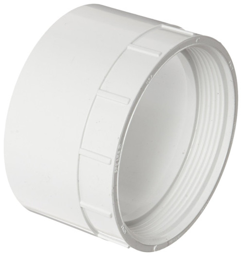 "1 1/2"" PVC DWV Female Adapter (S x FPT)"