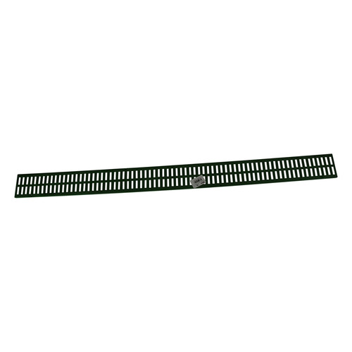 NDS Mini Channel Grate - Green (Box of 16)