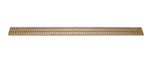 NDS Mini Channel Grate - Sand (Box of 16)