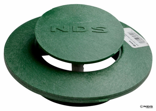 "3"" & 4"" NDS Pop-Up Emitter Only (Green) (Box of 20)"