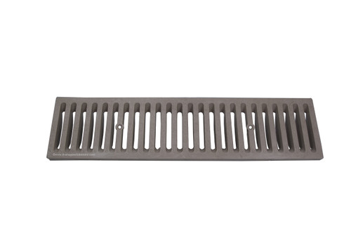 NDS Dura Slope Plastic Grate - Sand (Box of 12)