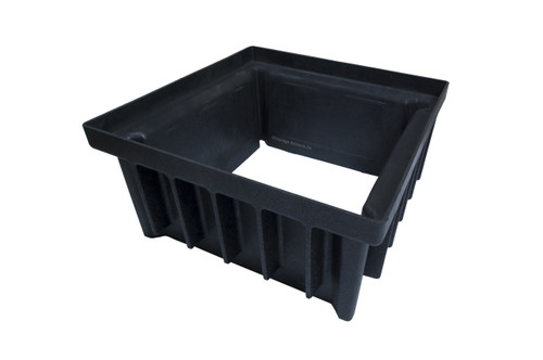 "NDS 24"" X 24"" Catch Basin Riser Extension"