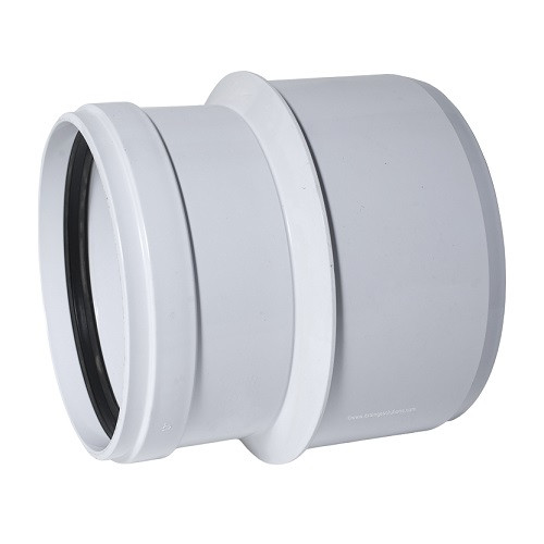 "10"" x 6"" PVC SDR35 Gasket Joint Reducer Bushing (Sp x G)"