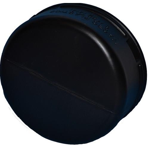 """HDPE  6"""" Singlewall / Doublewall Cap (BE)"""