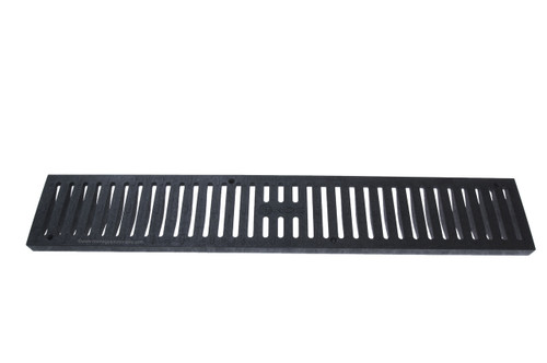 NDS Spee-D Channel Grate - Black (Each)