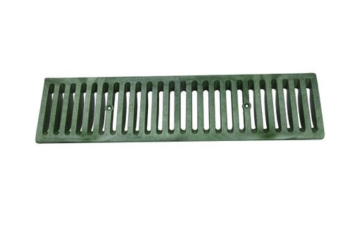 NDS Dura Slope Plastic Grate - Green (Each)