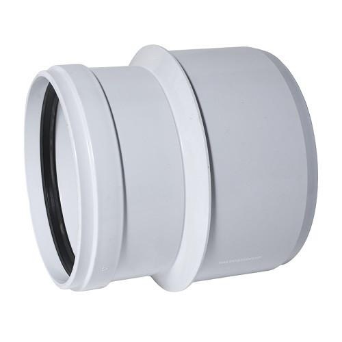 "6"" x 4"" PVC SDR35 Heavy Wall GJ Reducer Bushing (Sp x G)"