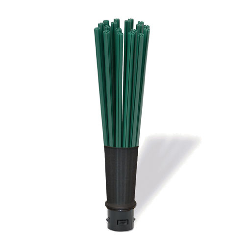 """Water Quality Inlet, 4"""" Diameter 36"""" Tall (Green)"""