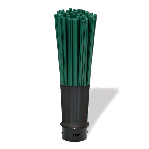 """Water Quality Inlet, 6"""" Diameter 36"""" Tall (Green)"""