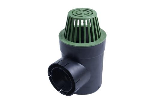 NDS Spee-D Basin Single Outlet Atrium Kit - Green