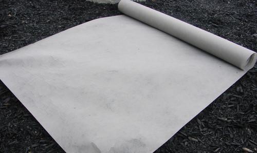 3' X 100'  3 oz. Spun Bonded Polyester Landscape Fabric