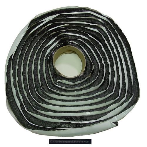 "Butyl Sealant  Rope 3/4"" x 3/4"" x 21'"