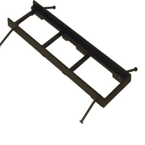ABT Polydrain Ductile Iron End Anchor Frame