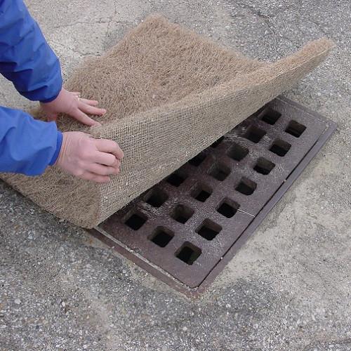 Marsh Mat - Storm Inlet Filter Pad Kit