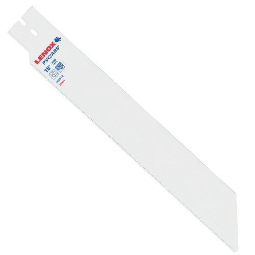 """Lenox 18"""" PVC/ABS Replacement Blade"""