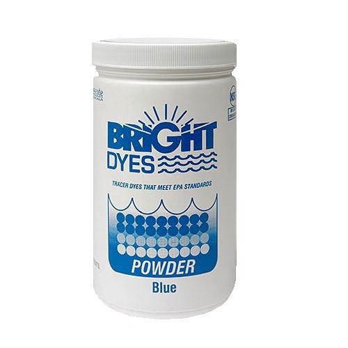 Bright Dyes Standard Blue Dye Powder