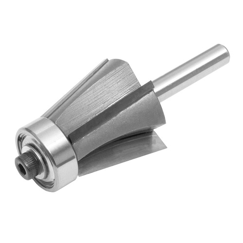 Reed RBIT2 Router Bit for Plastic Pipe Beveler Kits 44648
