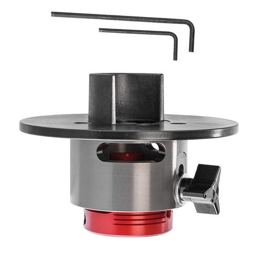 Reed CPBDADP Dewalt Plastic Pipe Beveler Adapter 04648