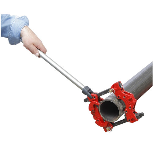 LCRC4S Low Clearance Rotary Pipe Cutters for Steel or Stainless 03307