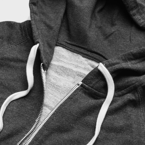 Sweatshirt Remove AS Colour Label and Care Label