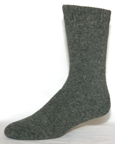 35% OFF Motley - Expedition Socks - 4 Color Options - 100% Shetland Wool