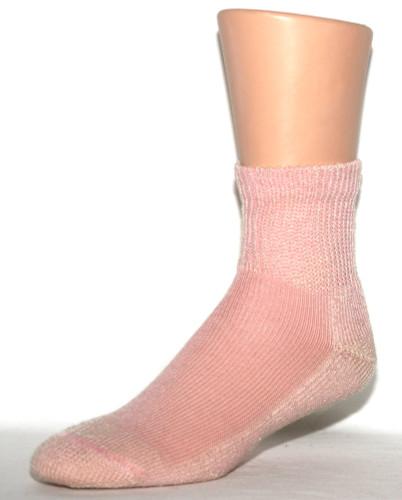 FootCandy Socks - Sweet Sport - Merino Wool / SeaCell