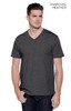 2412 - Men's CVC V-Neck T-shirt