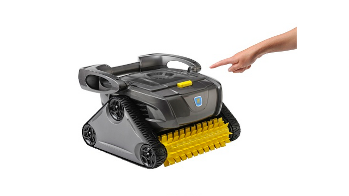 Zodiac pool cleaner CX20