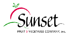 Sunset Fruit and Vegetable