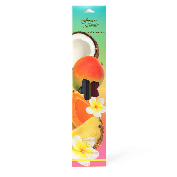 Tropical Scented Incense - Assorted Pack