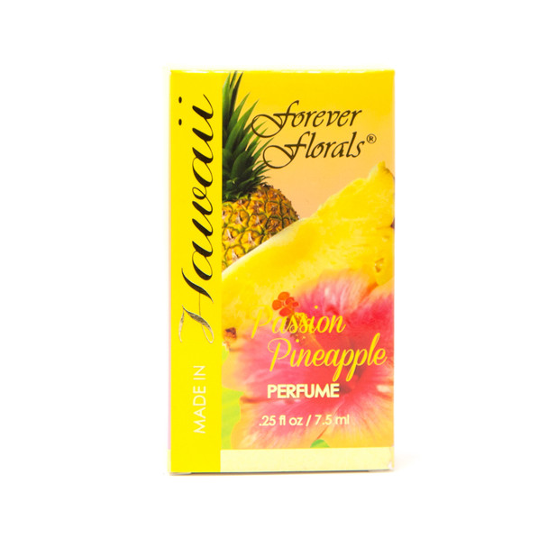 Passion Pineapple Perfume