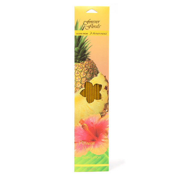 Passion Pineapple Incense