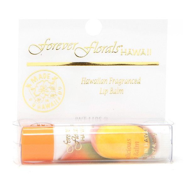 Mango-licious Fragranced Lip Balm Stick