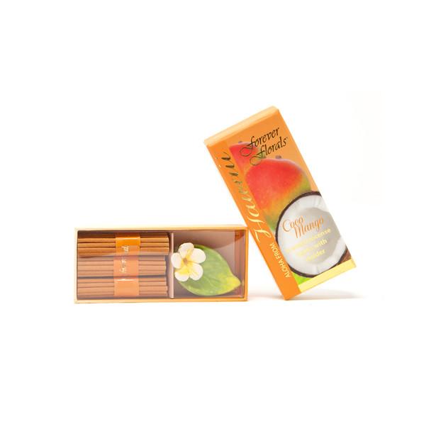 Mango Incense - Petite Gift Set