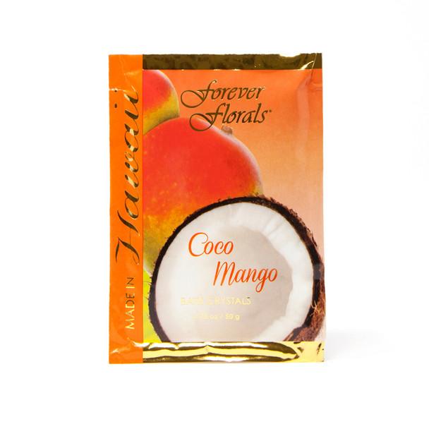 Coco Mango Bath Crystals