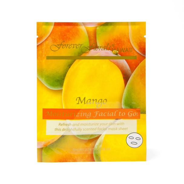 Facial Mask - Mango