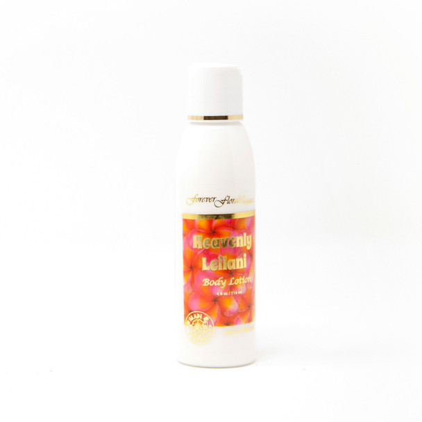 Body Lotion -  Heavenly Leilani - LIMITED EDITION