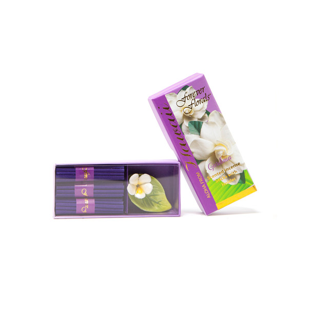 Gardenia Incense - Petite Gift Set