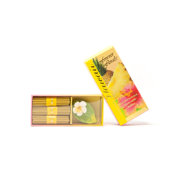 Passion Pineapple Incense - Petite Gift Set