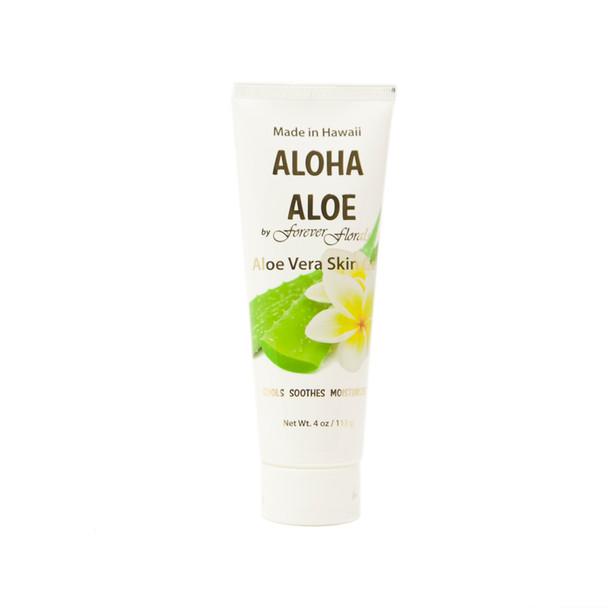 Aloha Aloe - Aloe Vera Skin Gel - 4 oz.