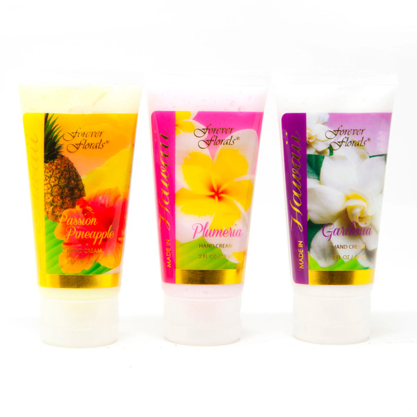 Hand Cream Assorted Pack of 3