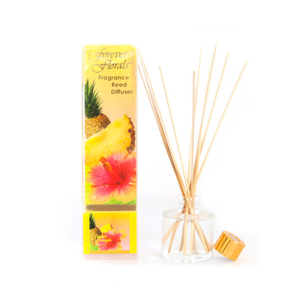 Passion Pineapple Reed Diffuser