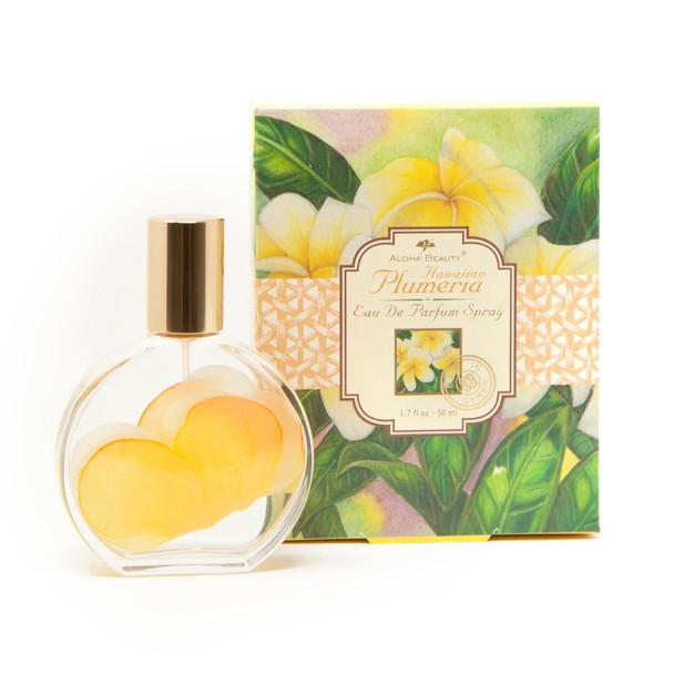 Eau de Parfum Hawaiian Plumeria