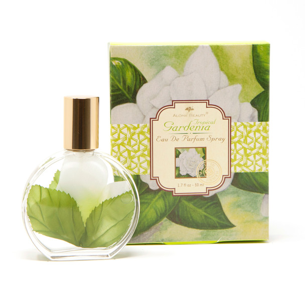 Eau de Parfum Tropical Gardenia