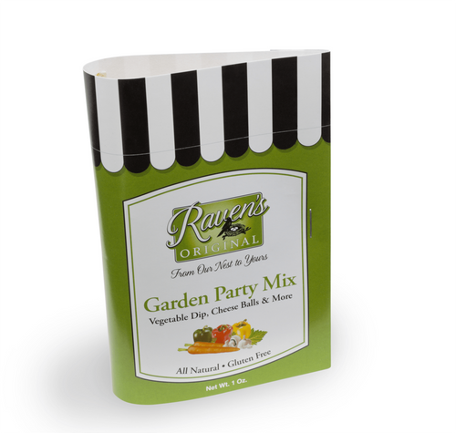 Garden Party Dip Mixes